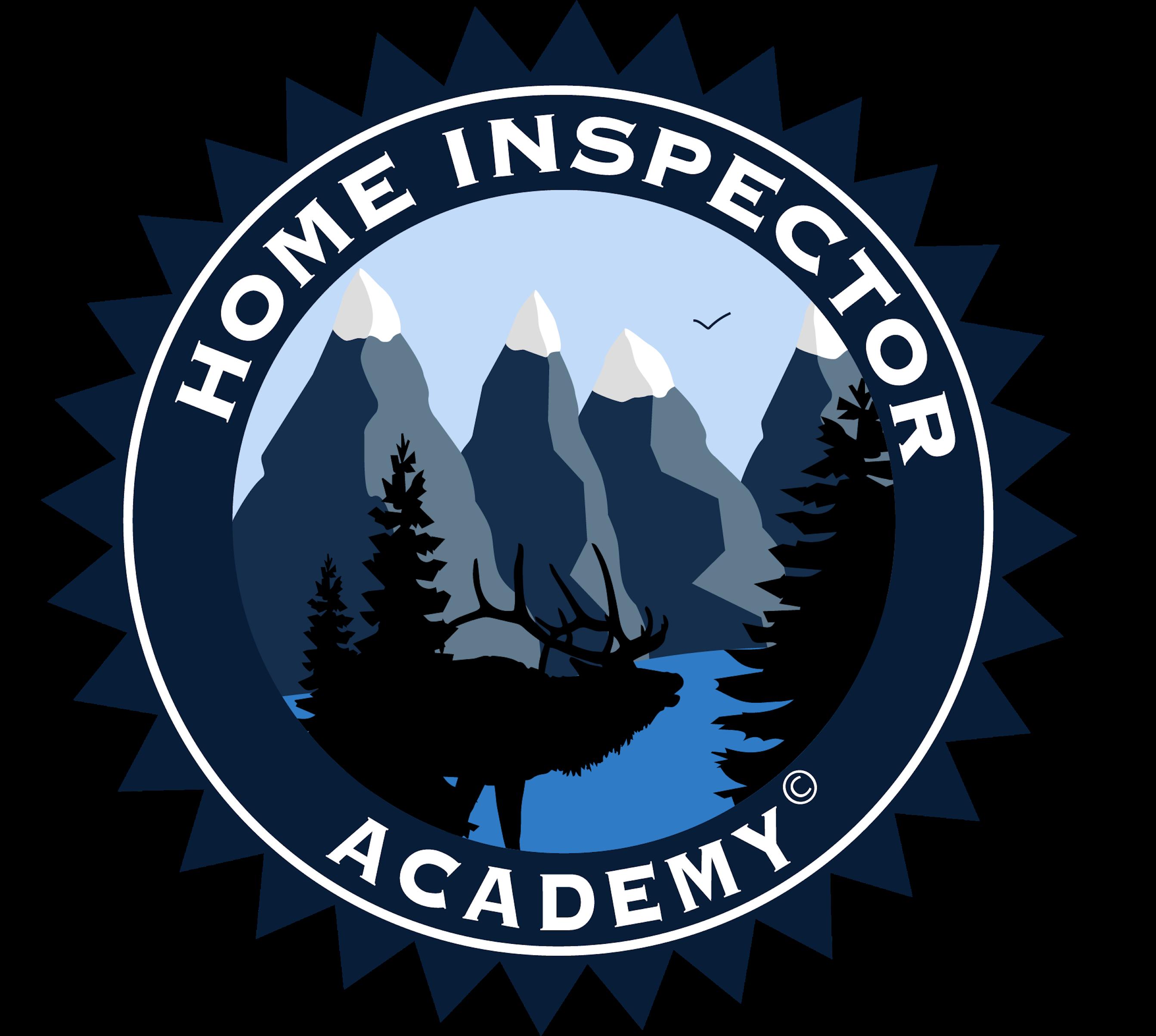 Home Inspector Academy ©